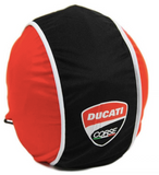 Ducati Corse 15 helmet bag black red