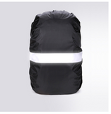Motorcycle Bag Rain Cover black