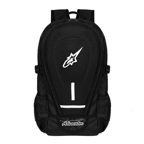 Alpinestars Advocator Motorcycle Men Backpack Rucksacks