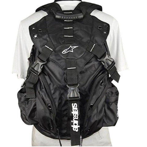 Alpinestars Motorcycle Helmet Bag