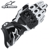 Alpinestars Gloves M / White Alpinestars GP Pro Gloves