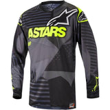 Alpinestars t-shirt picture color 3 / S Alpinestars Motorcross Mx Jersey