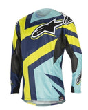 Alpinestars t-shirt picture color / S Alpinestars Motorcross Mx Jersey