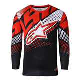 Alpinestars Off Road Motocross Jersey 2018