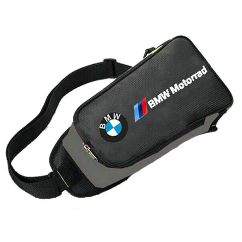 Bmw Motorrad Shoulder Travel Bag