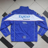 BMW Hoodies BMW Tyco Motorrad Milwaukee Fleece Hoodie