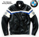 BMW Jackets S BMW Motorrad Motorcycle Racing Leather Jacket