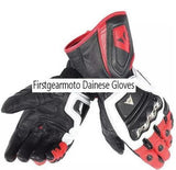 dainese Gloves M / Red Dainese Full Metal Pro Gloves
