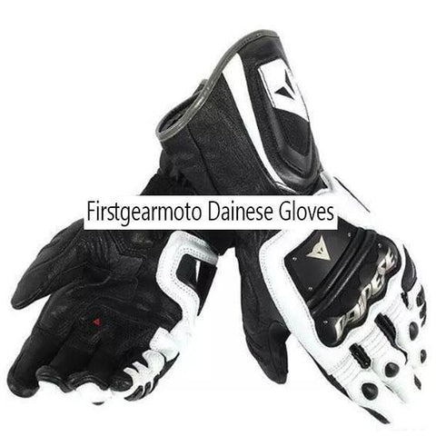 Dainese Full Metal Pro Gloves