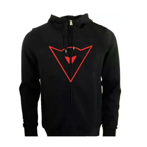 DAINESE MOTORCYCLE RACING KNIGHT HOODIE