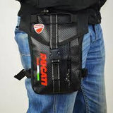 ducati Backpack Ducati Leg Bag