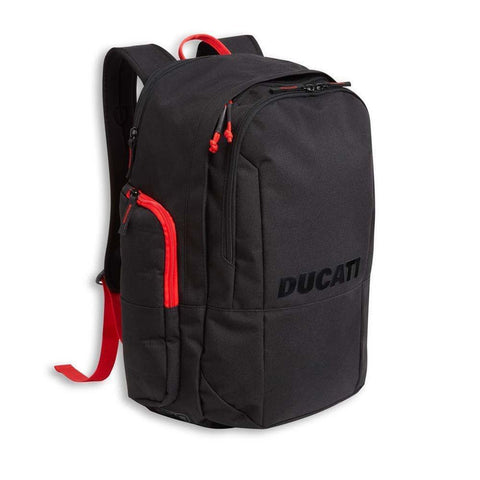 Ducati Redline Backpack by Ogio Black