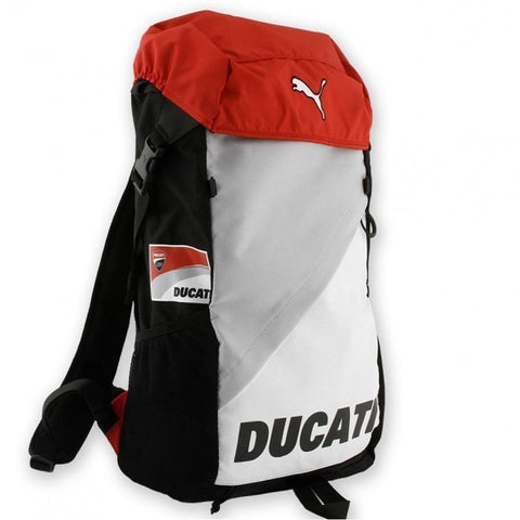 Ducati corse Puma Team 12 Rucksack backpack – Firstgearmoto 5371e7fbb4613