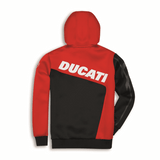 ducati Hoodies Ducati Adventure Hooded Thermal Sweatshirt