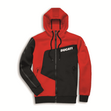 ducati Hoodies S Ducati Adventure Hooded Thermal Sweatshirt