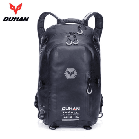Duhan Motorcycle Backpack