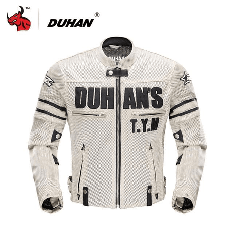 DUHAN D-103 Summer Motorcycle Jacket