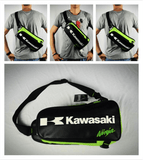 Kawasaki Motorcycle Shoulder bag