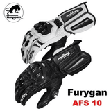 FirstGearMoto Gloves Furygan AFS 10 Leather Gloves