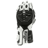FirstGearMoto Gloves Furygan Motocross Leather Gloves