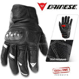 FirstGearMoto Gloves M / Black DAINESE Blaster Racing Enduro Motocross Off Road Motorcycle Gloves