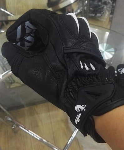 Furygan RG 17 Motorcycle Racing Gloves