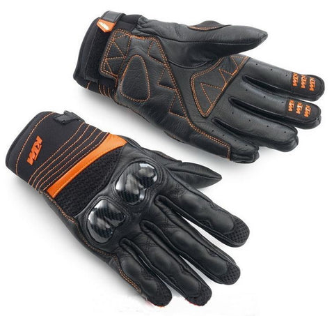 KTM Radical X Gloves Powerwear