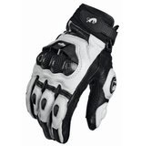 FirstGearMoto Gloves White / M Furygan AFS 6 Gloves