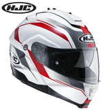 FirstGearMoto Helmets 1 / L HJC IS-MAX II Flip Up Motorcycle Helmet