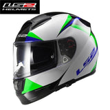 FirstGearMoto Helmets 3 / XL LS2 FF397 Citation Helmet
