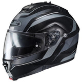 FirstGearMoto Helmets 5 / L HJC IS-MAX II Flip Up Motorcycle Helmet