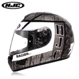 FirstGearMoto Helmets ONE MC5 / XXL HJC CL-16 Motorcycle Helmet