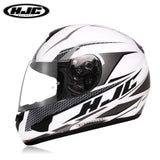 HJC CL-16 Motorcycle Helmet
