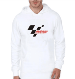 FirstGearMoto Hoodies 2 / XXS MotoGP Motorcycle Motocross Racing Hoodie