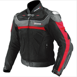 FirstGearMoto Hoodies KOMINE JK-021 The titanium suits motorcycle
