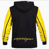 FirstGearMoto Hoodies Valentino Rossi Hoodie Yamaha Sports Jacket