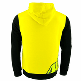 Valentino Rossi VR46 46 The Doctor Moto GP Hoodie Yellow Official 2015