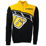FirstGearMoto Hoodies Valentino Rossi VR46 M1 For Yamaha Heritage Edition
