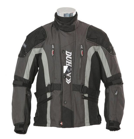 Duhan Oxford Motorcycle Jacket