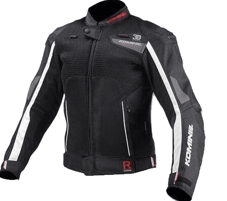 KOMINE JK-092 R-Spec Sports Mesh Jacket