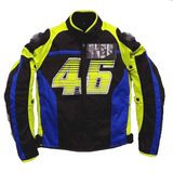 Dainese VR46 Air-Tex Mesh Jacket