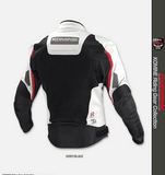 FirstGearMoto Jackets KOMINE JK-092 R-Spec Sports Mesh Jacket
