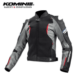 FirstGearMoto Jackets KOMINE JK-107 motorcycle Jacket