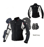 FirstGearMoto Jackets M Komine JK-038 GTX Fryer Jacket