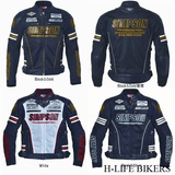 FirstGearMoto Jackets Simpson 55th Anniversary Memory edition Jacket