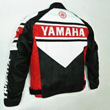 FirstGearMoto Jackets Yamaha Motorcycle jacket
