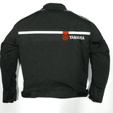 FirstGearMoto Motorcycle Jacket YAMAHA Motorcycle Textile Thermal Jacket