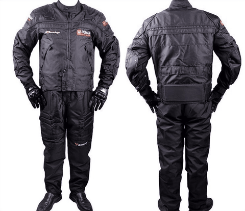 DUHAN Summer Motorcycle Racing Suit