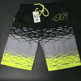 FirstGearMoto Pants and Trousers C / 30 Valentino Rossi VR46 Board Shorts