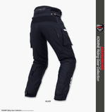 FirstGearMoto Pants and Trousers Komine PK-914 winter pants
